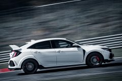 Honda Civic Type R 2017 (5)