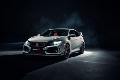 Honda Civic Type R 2017 (1)