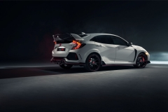 Honda Civic Type R 2017 (2)