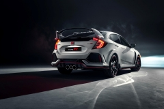 Honda Civic Type R 2017 (3)