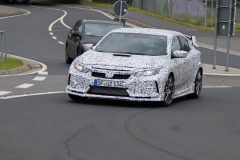 Honda Civic Type R 2017 (2) (spionage)