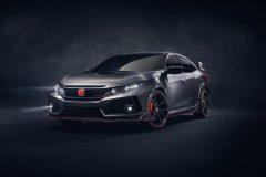 Honda Civic Type R Prototype 2016 (1)
