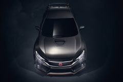 Honda Civic Type R Prototype 2016 (3)
