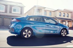 Hyundai IONIQ Autonomous CES 2017 (3)