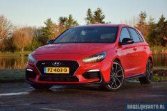 Hyundai i30 N 2017 (rijbeleving) (2)