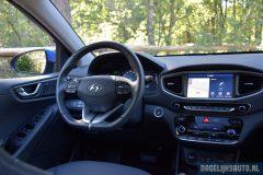 Hyundai IONIQ Electric Premium 2017 (rijtest) (18)