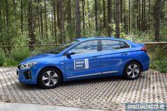 Hyundai IONIQ Electric Premium 2017 (rijtest) (3)