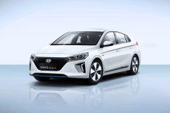 Hyundai IONIQ Plug-in Hybrid 2017