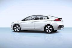 Hyundai IONIQ Plug-in Hybrid 2018