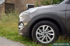 Hyundai Tucson 1.7 CRDi Comfort 2017 (rijtest) (11)