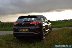 Hyundai Tucson 1.7 CRDi Comfort 2017 (rijtest) (18)