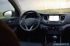Hyundai Tucson 1.7 CRDi Comfort 2017 (rijtest) (30)