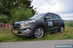 Hyundai Tucson 1.7 CRDi Comfort 2017 (rijtest) (5)