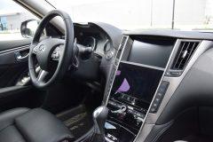 Infiniti Q50S Hybrid 2017 (rijtest) (26)