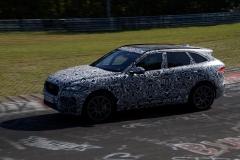 Jaguar F-Pace SVR 2017 (spionage) (6)