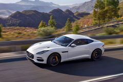 Jaguar F-Type Coupé 2017 (1)