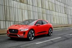 Jaguar I-Pace Concept 2017 (Photon Red) (1)