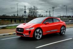 Jaguar I-Pace Concept 2017 (Photon Red) (10)
