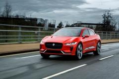 Jaguar I-Pace Concept 2017 (Photon Red) (11)