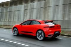 Jaguar I-Pace Concept 2017 (Photon Red) (14)