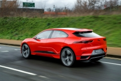Jaguar I-Pace Concept 2017 (Photon Red) (16)