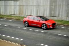 Jaguar I-Pace Concept 2017 (Photon Red) (17)