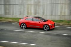 Jaguar I-Pace Concept 2017 (Photon Red) (18)