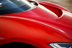 Jaguar I-Pace Concept 2017 (Photon Red) (21)