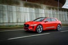 Jaguar I-Pace Concept 2017 (Photon Red) (4)