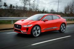 Jaguar I-Pace Concept 2017 (Photon Red) (5)