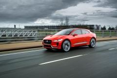 Jaguar I-Pace Concept 2017 (Photon Red) (6)