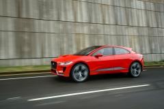 Jaguar I-Pace Concept 2017 (Photon Red) (7)