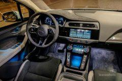 Jaguar I-Pace rijtest (1)