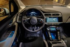 Jaguar I-Pace rijtest (2)