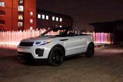 Range Rover Evoque Cabriolet 2016