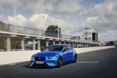 Jaguar Project 8 1
