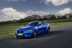 Jaguar Project 8 2