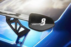 Jaguar Project 8 5