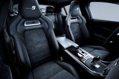 Jaguar XE SV Project 8 2017 (12)
