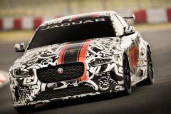 Jaguar XE SV Project 8 2017 (3)