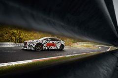 Jaguar XE SV Project 8 2017 (5)