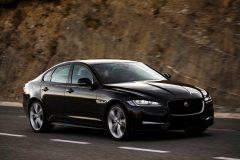 Jaguar XF 2016 (278)