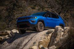 Jeep Compass 2017 (USA versie) (1)