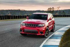 Jeep Grand Cherokee Trackhawk 2017 (14)