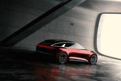 Kia hot hatch concept-car 2017 (teaser)