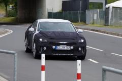Kia GT 2017 (1) (spionage)