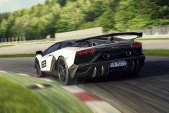 Lamborghini Aventador SVJ 2