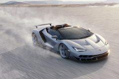 Lamborghini Centenario Roadster 2017 (2)