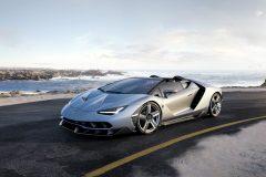 Lamborghini Centenario Roadster 2017 (3)