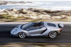 Lamborghini Centenario Roadster 2017 (4)